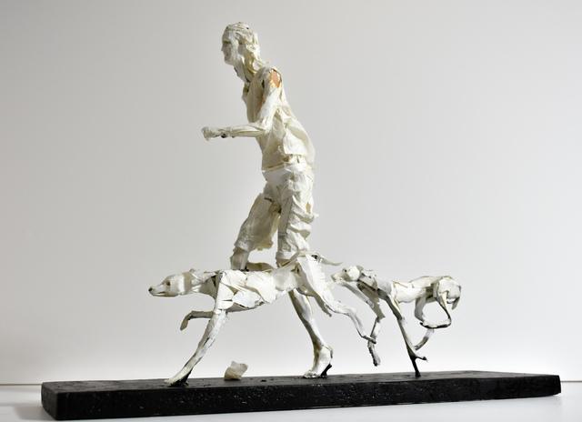 , 'Unbound,' 2016, Galerie D'Este