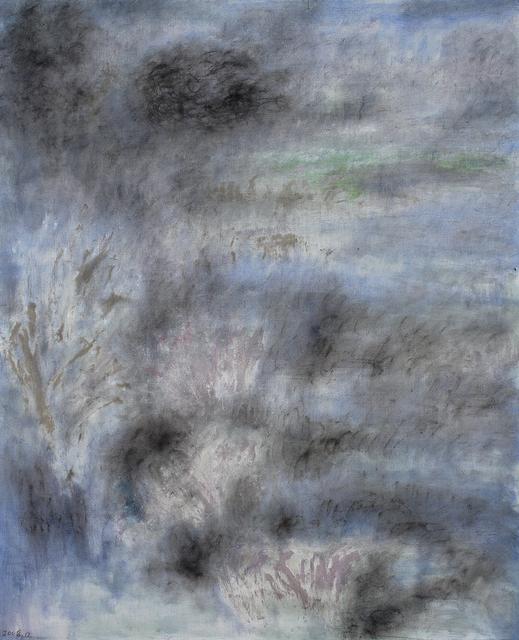 , 'Night view of Plum blossom,' 2008, Yuan Ru Gallery