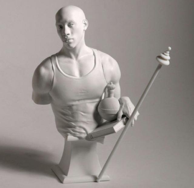 Kehinde Wiley, 'St. Francis of Adelaide', 2006, Dru Arstark Fine Art