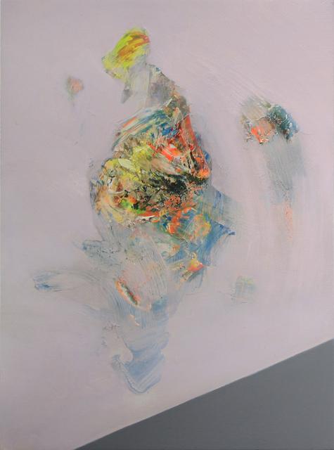 , 'Materia I,' 2017, William Turner Gallery