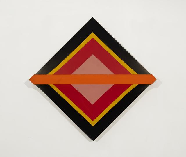 Sven Lukin, 'Eye', 1962, Hollis Taggart