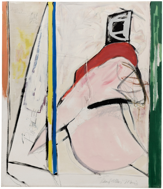 , 'Revival (from Giotto),' 1962, Häusler Contemporary