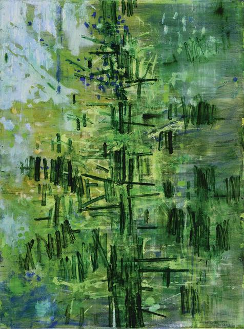 Fik van Gestel, 'Rui III,', 2016, Galerie Zwart Huis