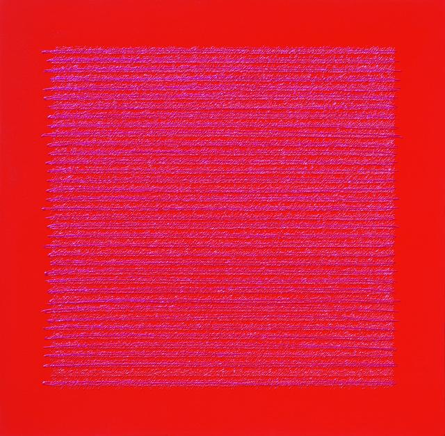 , 'XXIV testo,' 2015, Opera Gallery