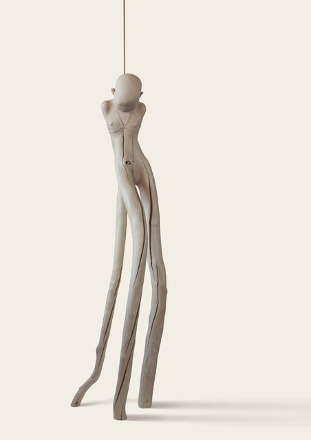 , 'Crescendo,' 2016, Galerie Ron Mandos