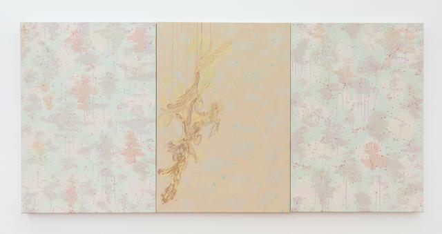 , 'ABUC,' 2017, Mai 36 Galerie