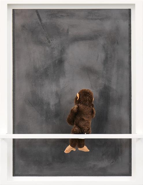 , 'o.T. (Jocko surface facing II),' 2018, Ruttkowski;68
