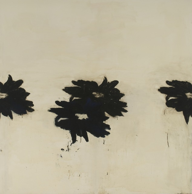 , 'Daisy Blue 456,' 2015, Argazzi Art