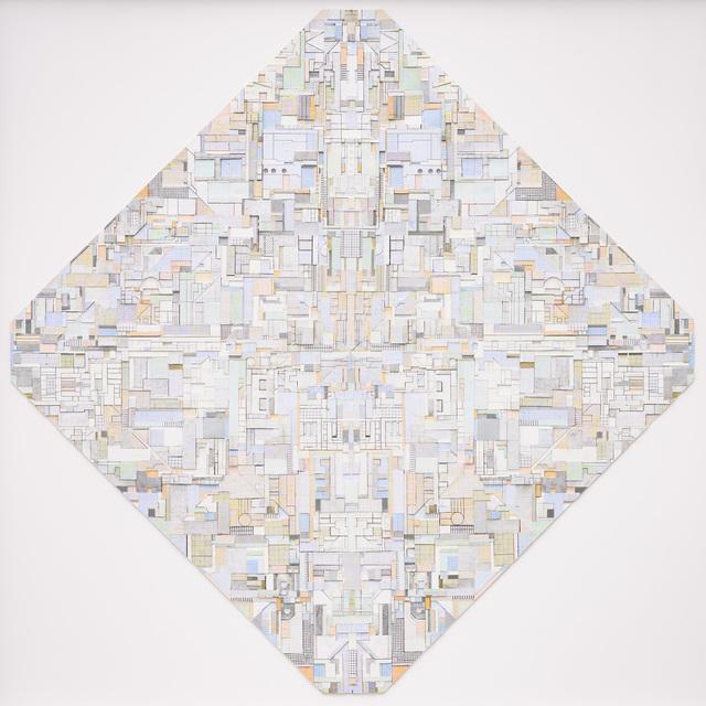 , 'C-090419,' 2019, Zeno X Gallery