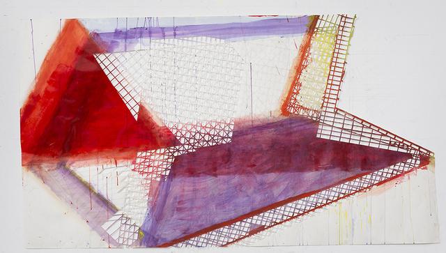 , 'Untitled,' 2016, Galeria Senda