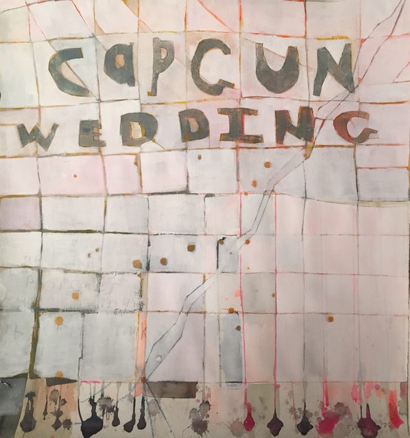 , 'Kids Things 2,' 2018, M.A. Doran Gallery