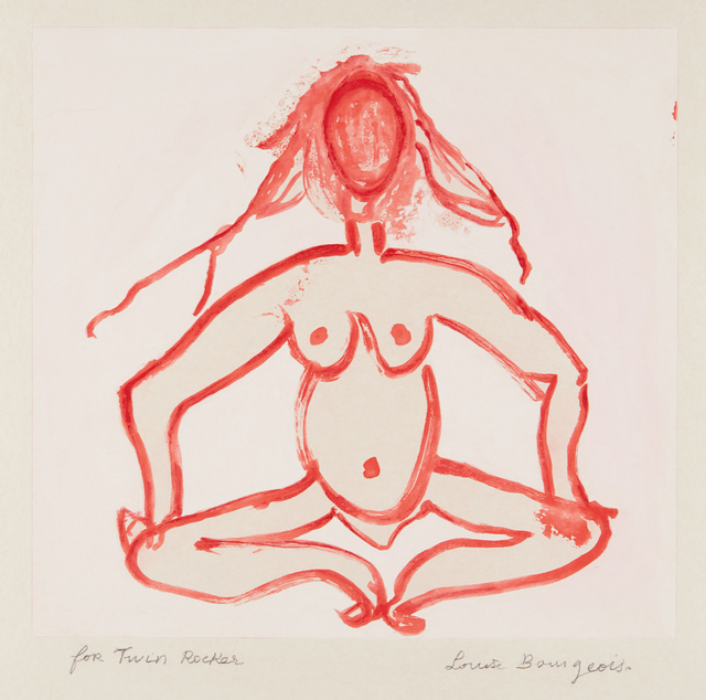 Louise Bourgeois, 'Woman', 2004, Phillips