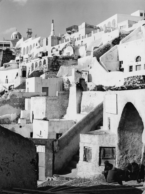 Mario De Biasi, 'Santorini', 1978, Finarte