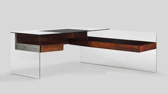 , 'Desk,' 1967, Demisch Danant