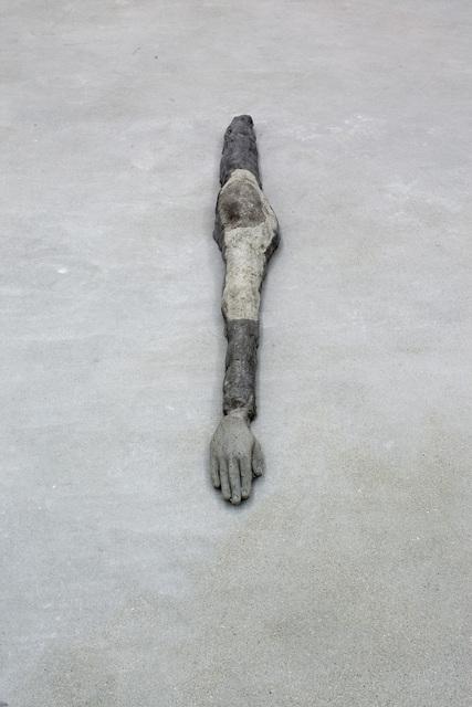 , '(RA),' 2012, SpazioA