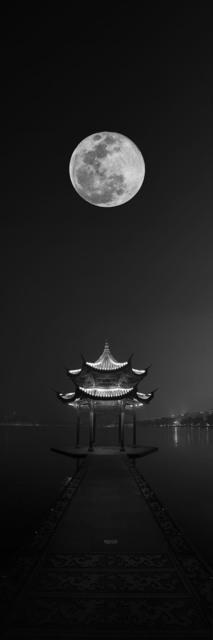 , 'Jixianting, Hangzhou,' 2018, AN INC.