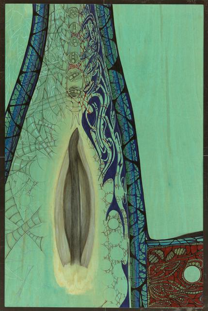 Bradley Ehrsam, 'Fish Food', 2009, Mana Contemporary