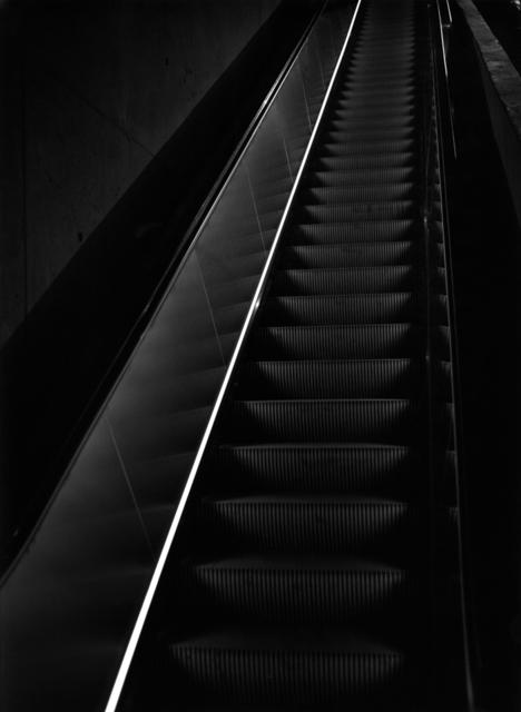 , '9/11 Museum Escalator,' , Soho Photo Gallery