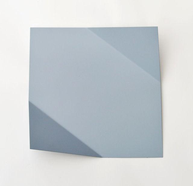 """, 'Edition """"ungleich I"""",' 2015, Sebastian Fath Contemporary"""