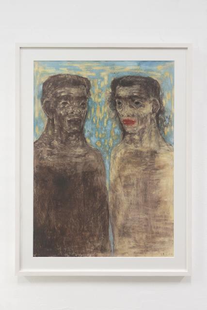 , 'Noli Me Tangere,' 1967, TEMPO RUBATO