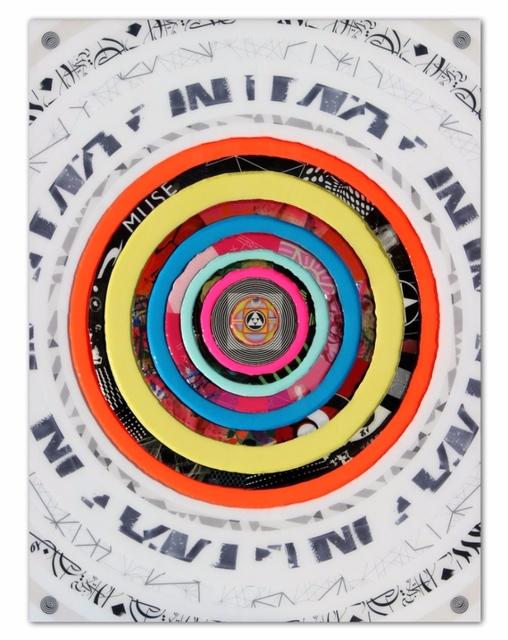 , 'Vasana 3,' , Joanne Artman Gallery