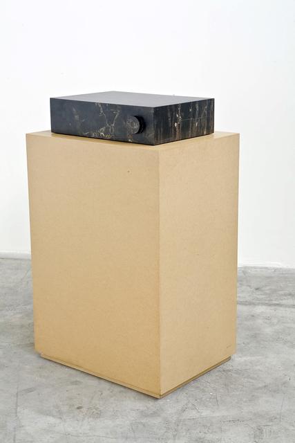 , 'deck,' 1995, Diaz Contemporary