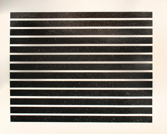 Donald Judd, 'Untitled', 1980, Print, Aquatint, ClampArt