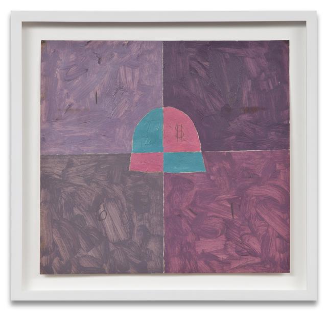 , 'Money Bag Drawing,' 1961, Kohn Gallery