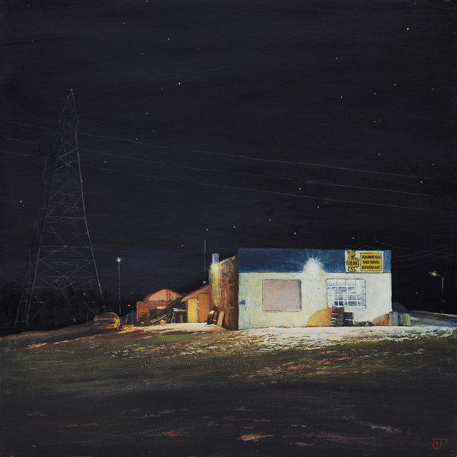 Jeff Gola, 'Ursa Minor', 2018, William Baczek Fine Arts