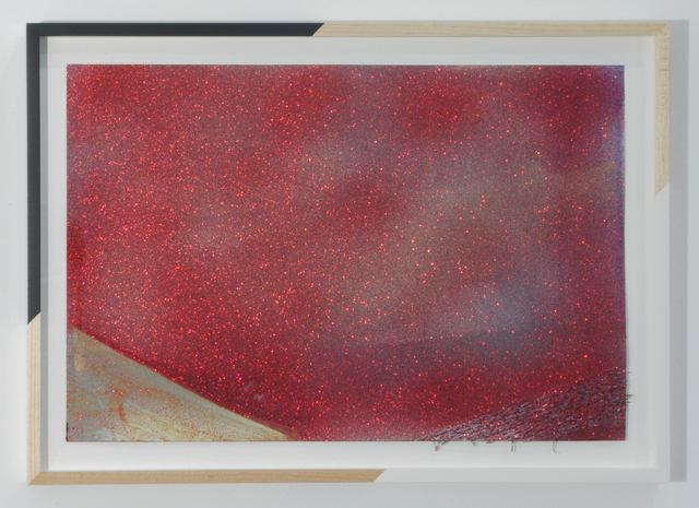 , 'Untitled (Ruby Repose),' 2014, Nicelle Beauchene Gallery