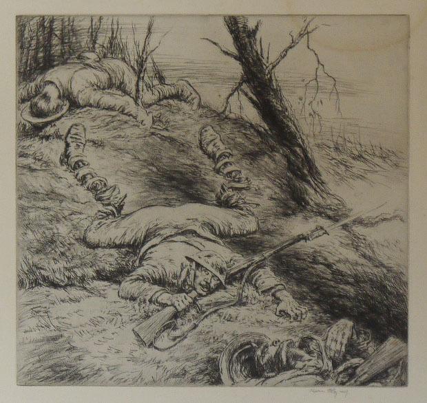 , 'Mamma's Boy,' 1937, Osborne Samuel