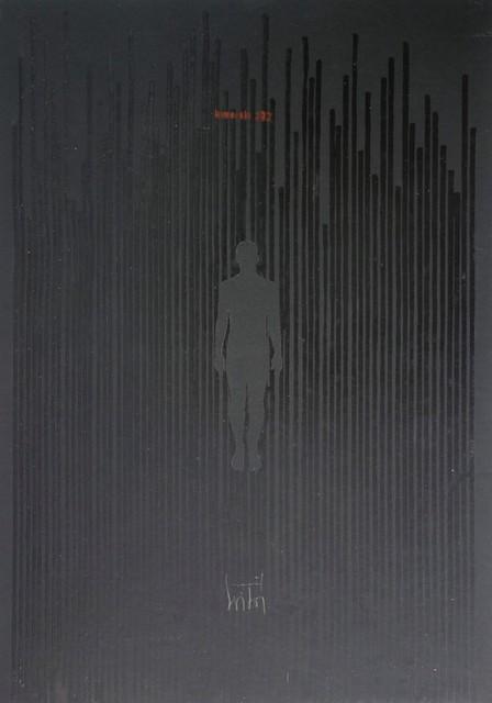 , 'Immersio 202,' 2017, PontArte