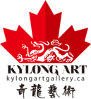 Ky Long Art Gallery Canada