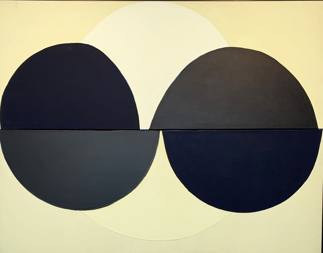 , 'Black Sun,' 1973, Adelson Galleries