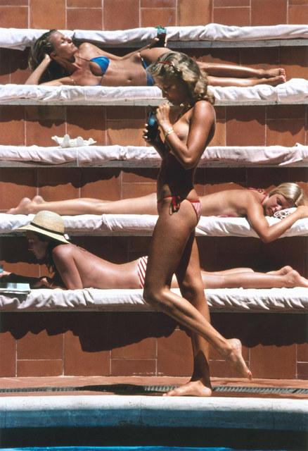 , 'Catherine Wilke,' 1980, IFAC Arts