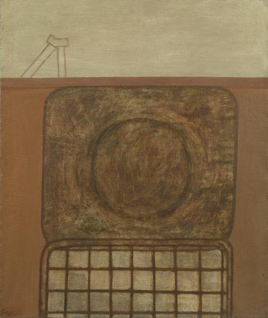 , 'Urban Object,' 1961, Osborne Samuel