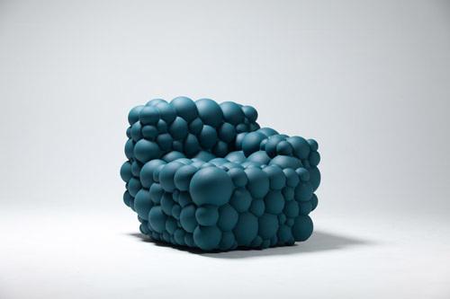 , 'Mutation Series - Club Chair With One Arm,' 2013, Mario Mauroner Contemporary Art Salzburg-Vienna