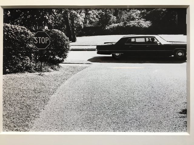 , 'Texas,' 1976, Kate Oh Gallery