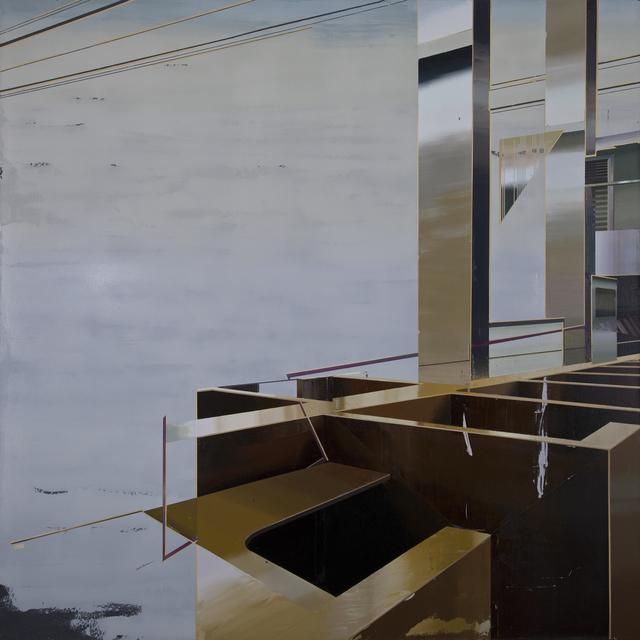 , 'Office,' 2012, Leo Xu Projects