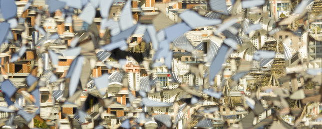 Can Akgümüş, 'Aynanın Hafızası,' 2012, Artnivo