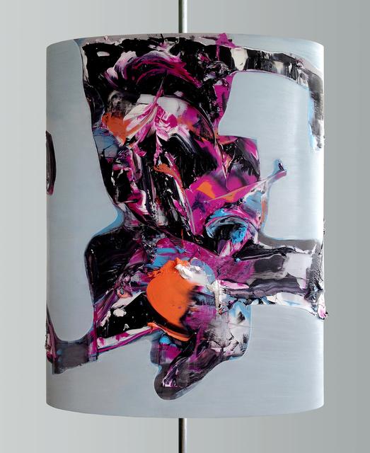 Antonio Pauciulo, 'yonF03', 2017, Disruptive Canvas