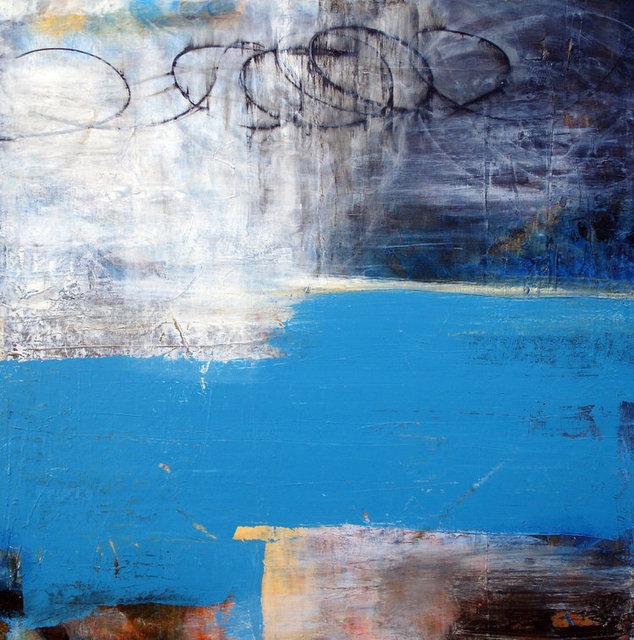 Janet Trierweiler, 'Promises', 2017, Vivid Art Gallery