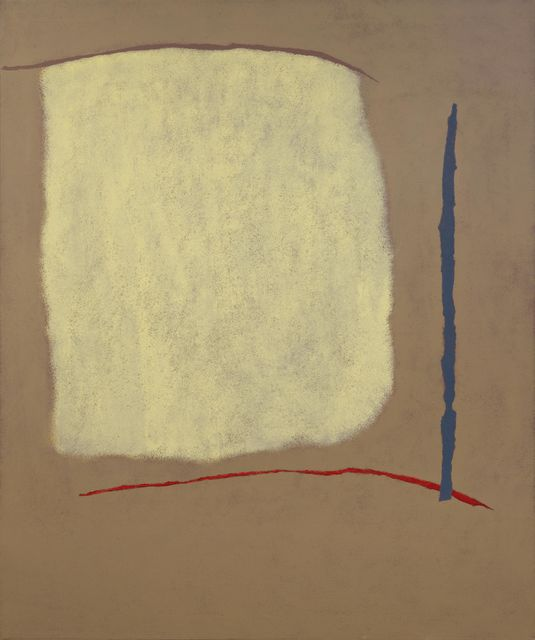 Theodoros Stamos, 'Infinitiy Field - Lefkada Series', 1976, Koller Auctions