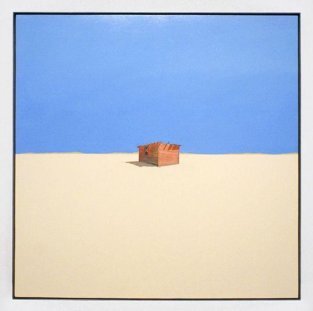 , 'Desert House 2011 #5,' 2011, Kayne Griffin Corcoran