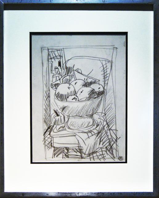 , 'Sin título (bodegón de frutas),' , Galeria Oscar Roman