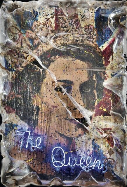 , 'Queen Elizabeth,' , SimonBart Gallery