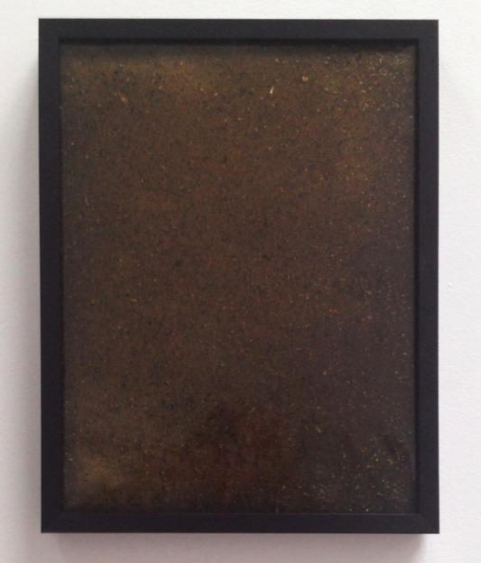 , 'Lichen, Cardeña, Spain - Monochrome Diaries,' 2014, Anita Beckers