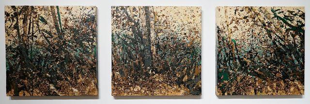 , 'Remains, Napa Valley,' 2017, Alvarez Gallery