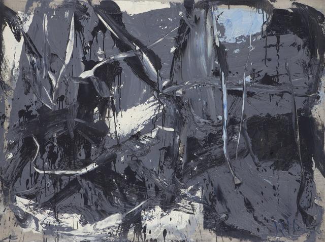 Huang Rui, 'Deshengmen ', 2014, Boers-Li Gallery