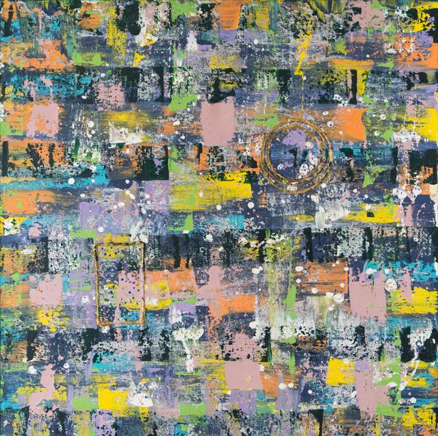 , 'ALBATROS,' 2014, Galleria Alfieri